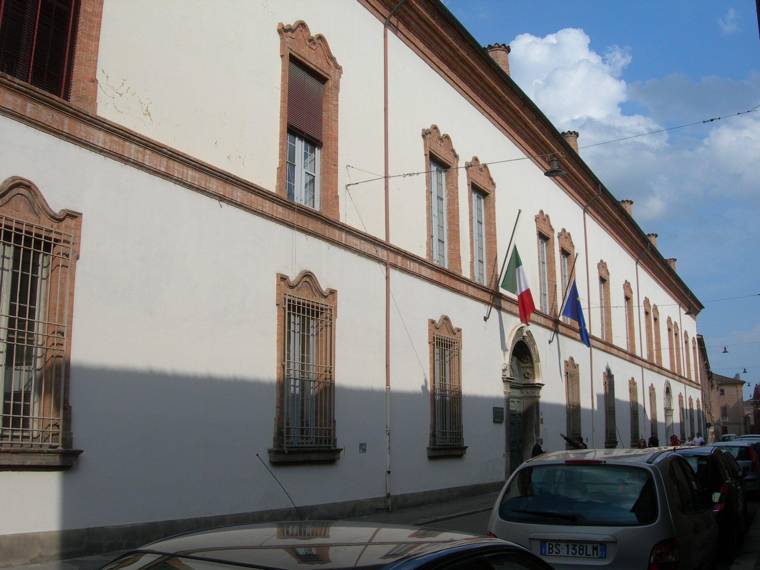 Universita Ferrara