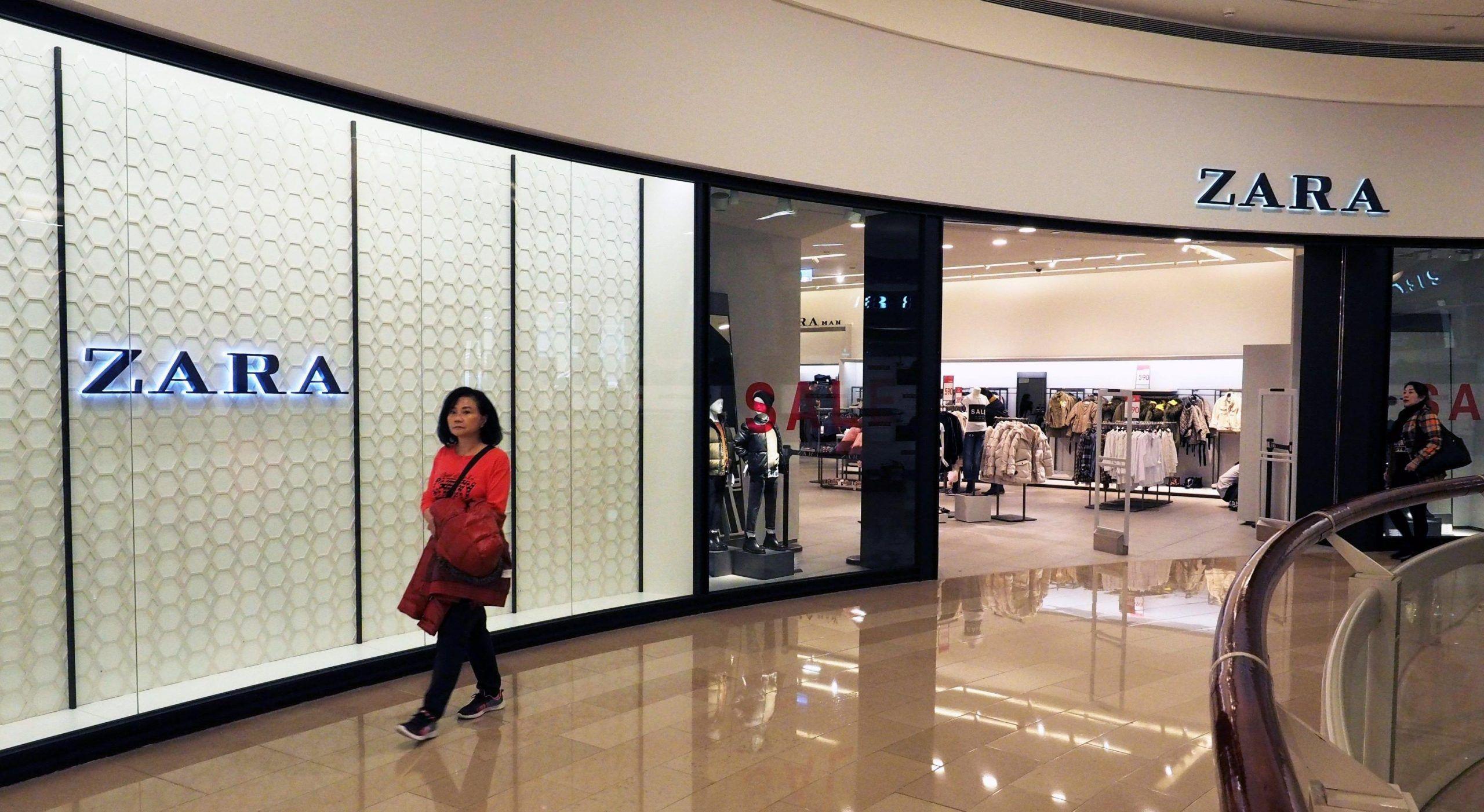 Zara nuove assunzioni offerte di lavoro in tutta Italia. Ecco come candidarsi