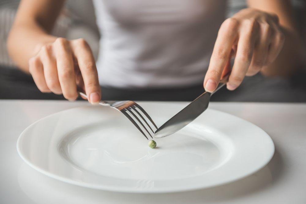 'Sono diventata anoressica per entrare nel vestito da damigella'