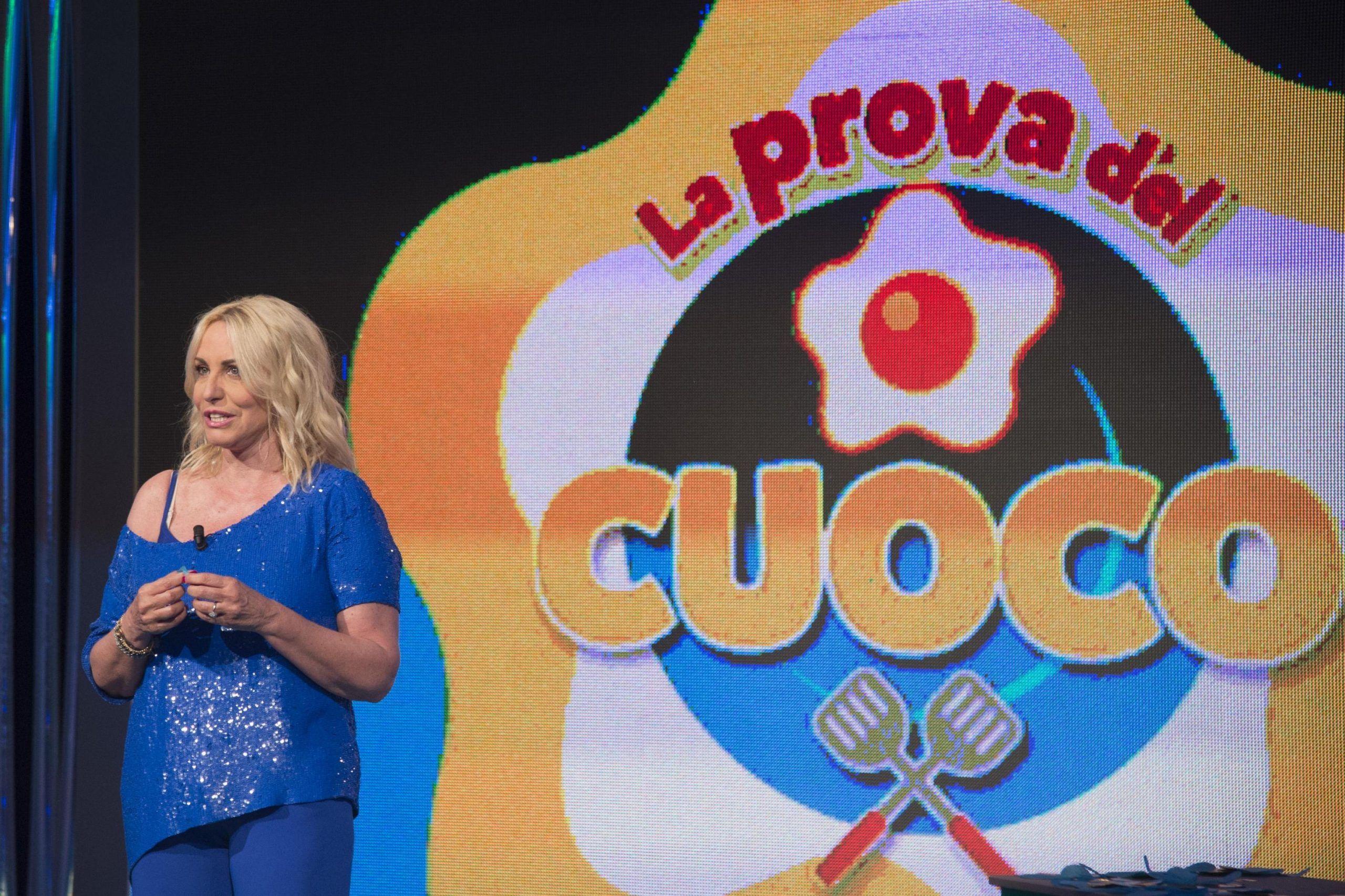 La prova del cuoco, ultima puntata per Antonella Clerici