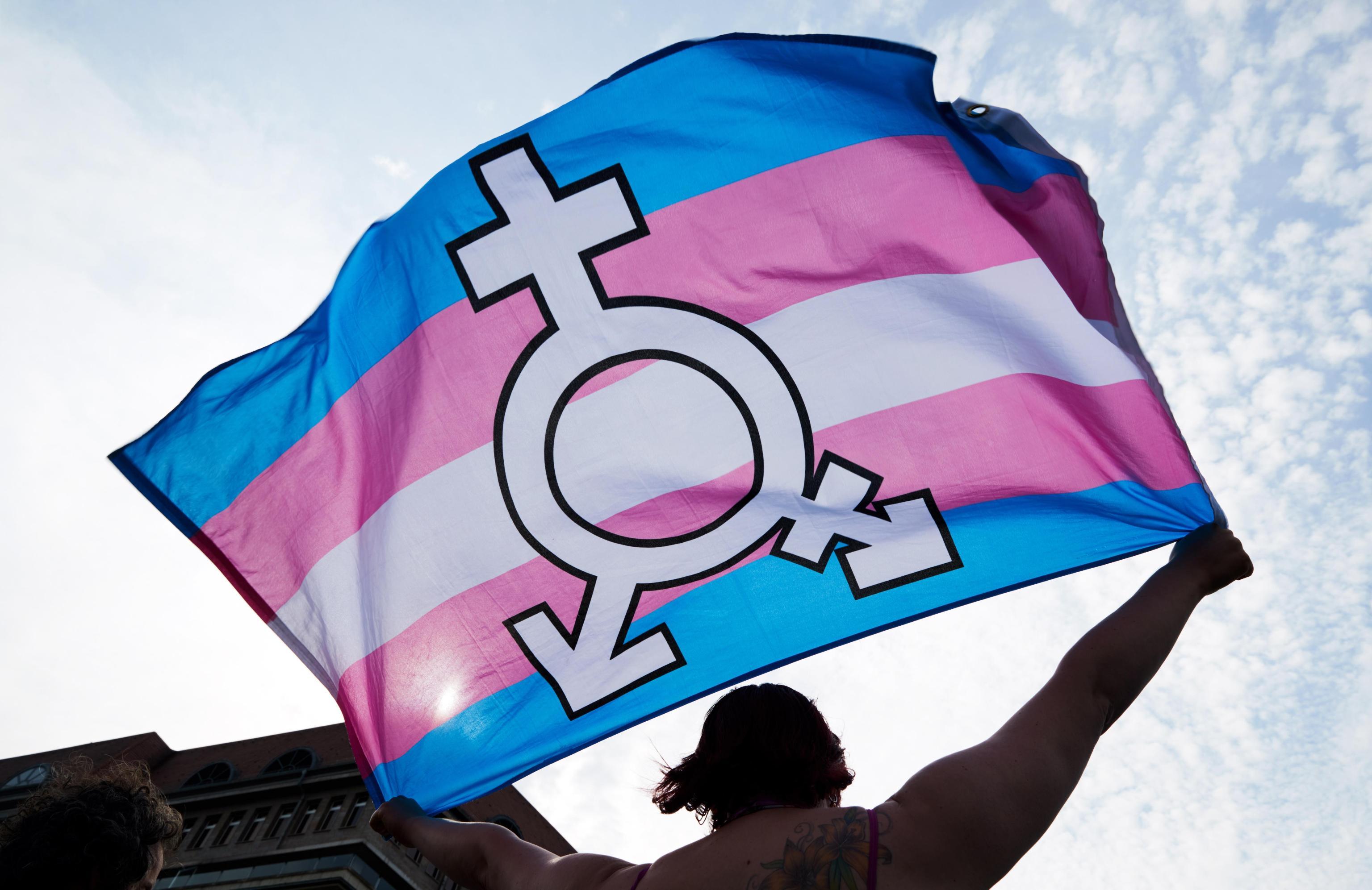 OMS: la transessualità non è una malattia mentale