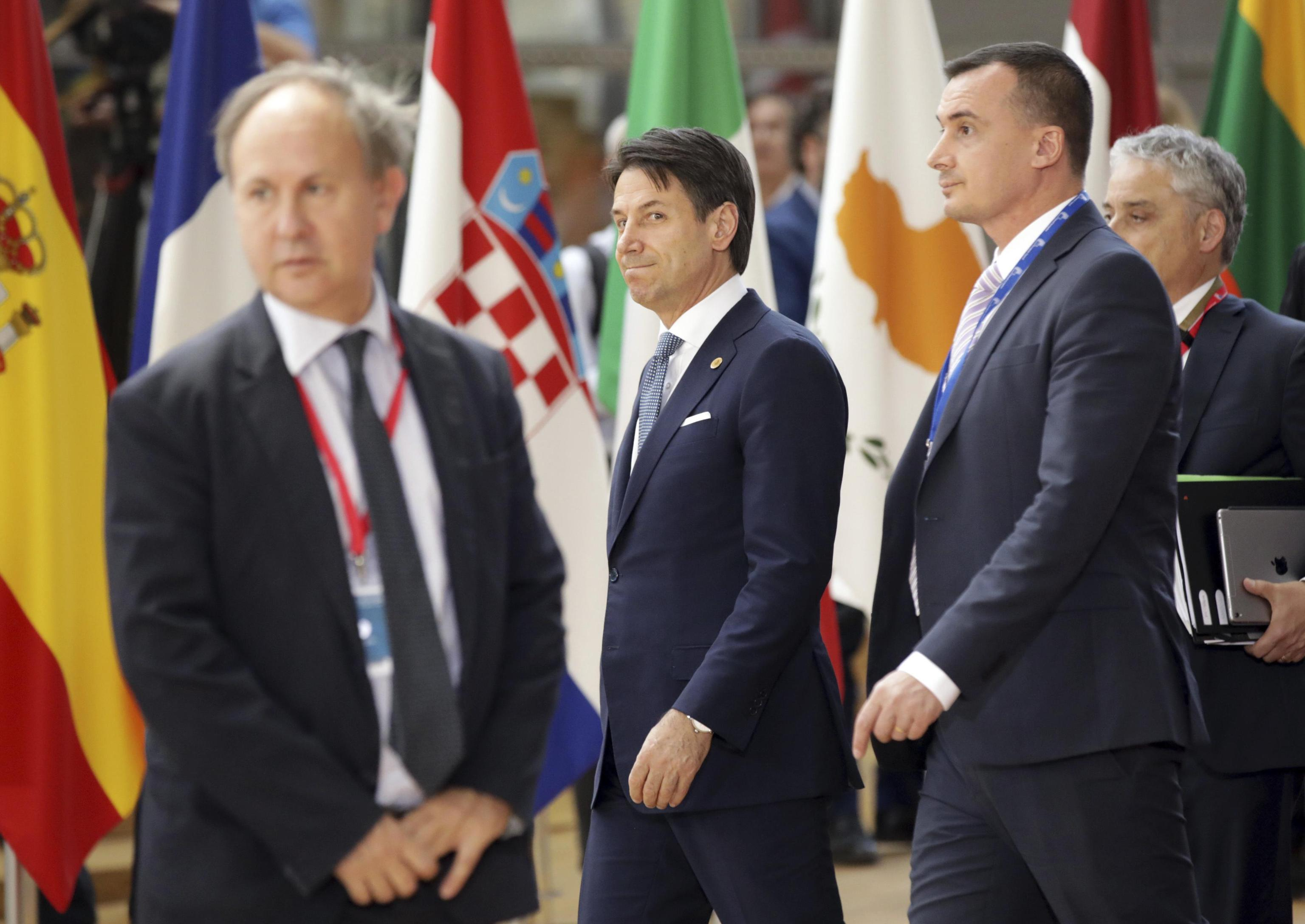 conte-summit-europeo