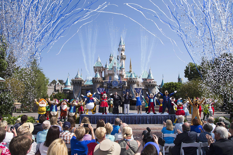 Disney e il parco divertimenti in Sicilia