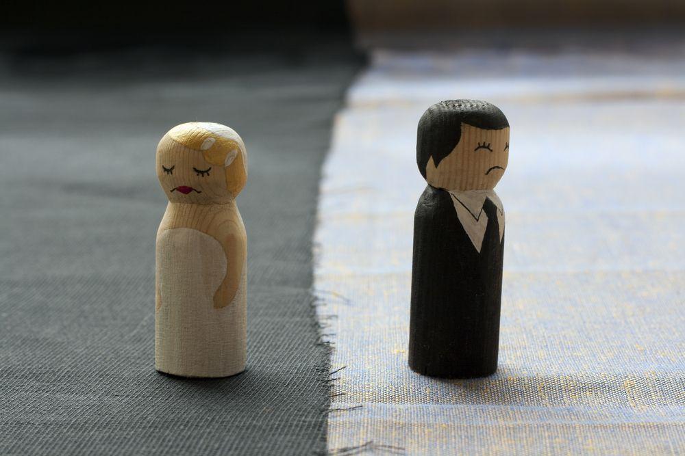 Coppia di 90enni divorzia: 'Mi hai tradito 52 anni fa'