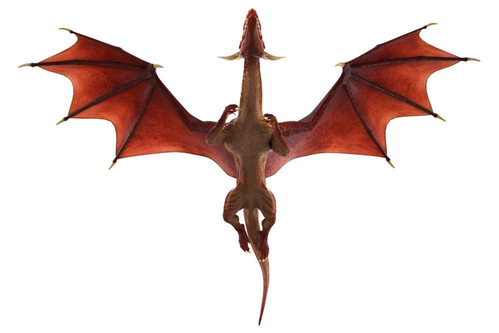 Quiz sui Draghi: quanto ne sai sulle creature leggendarie?