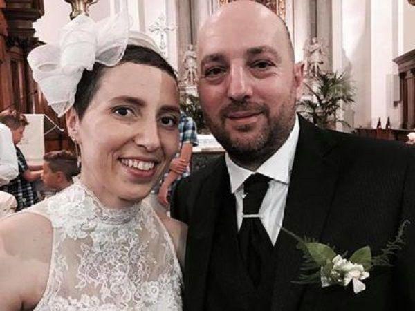 Elisa Girotto è morta a 40 anni: la lettera commovente del marito