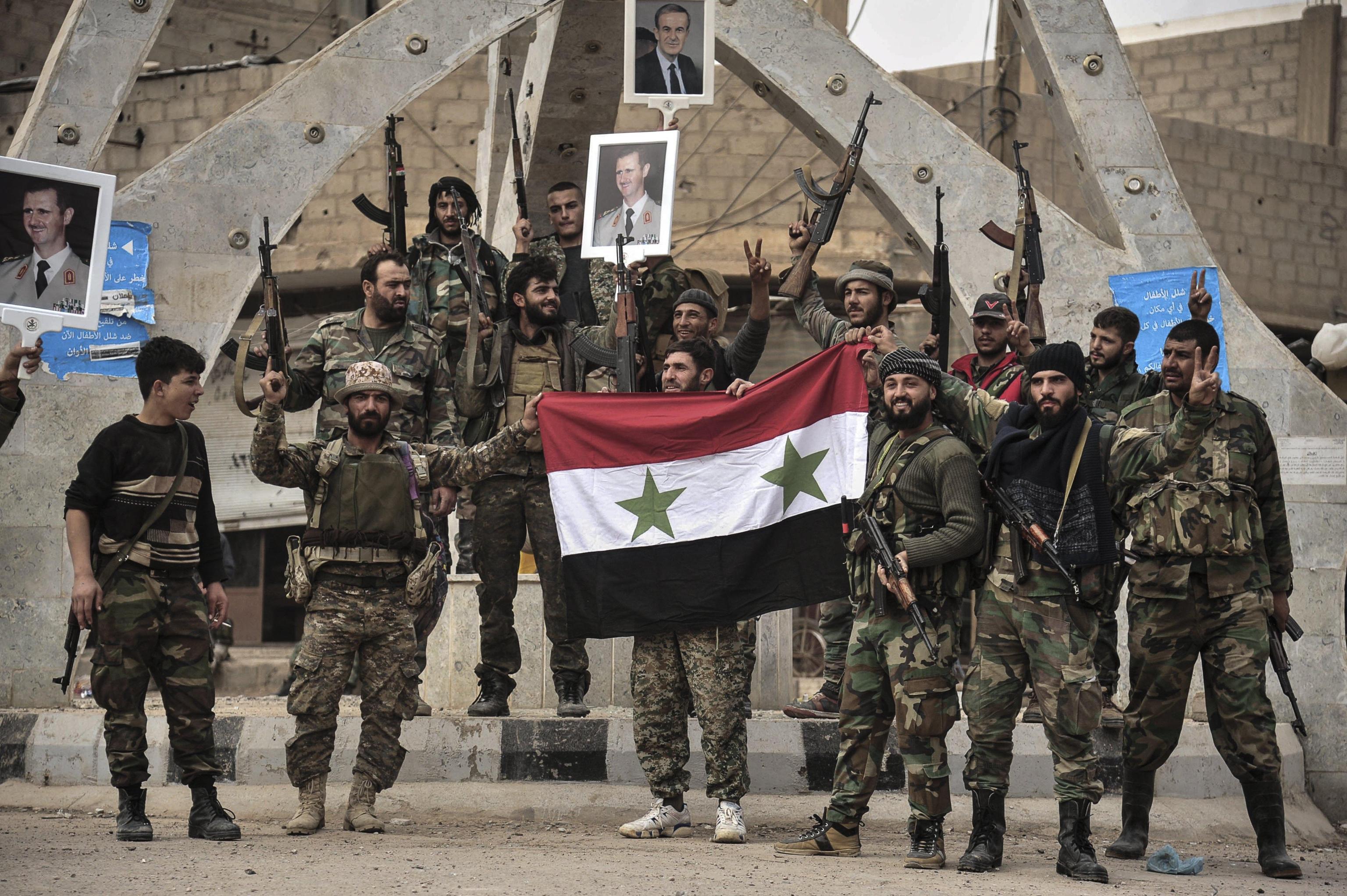 Ex ribelle diventato killer dell'Isis racconta: 'Ho ucciso oltre 100 persone, non mi pento'