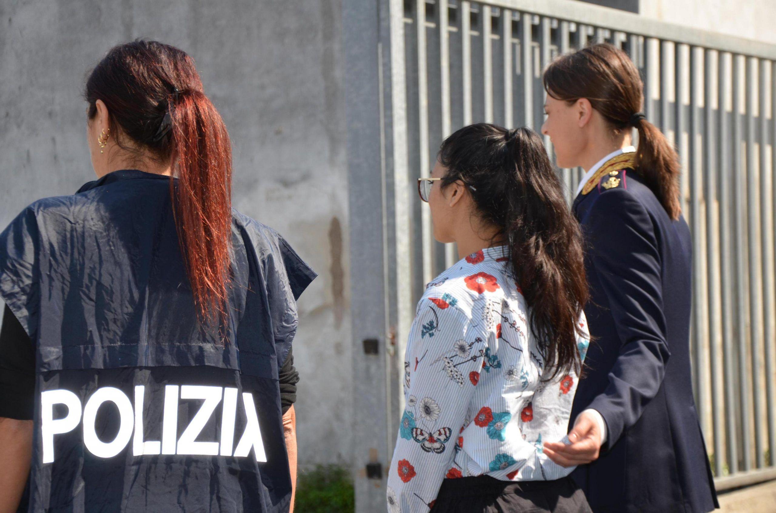 Ragazza pakistana è rientrata in Italia