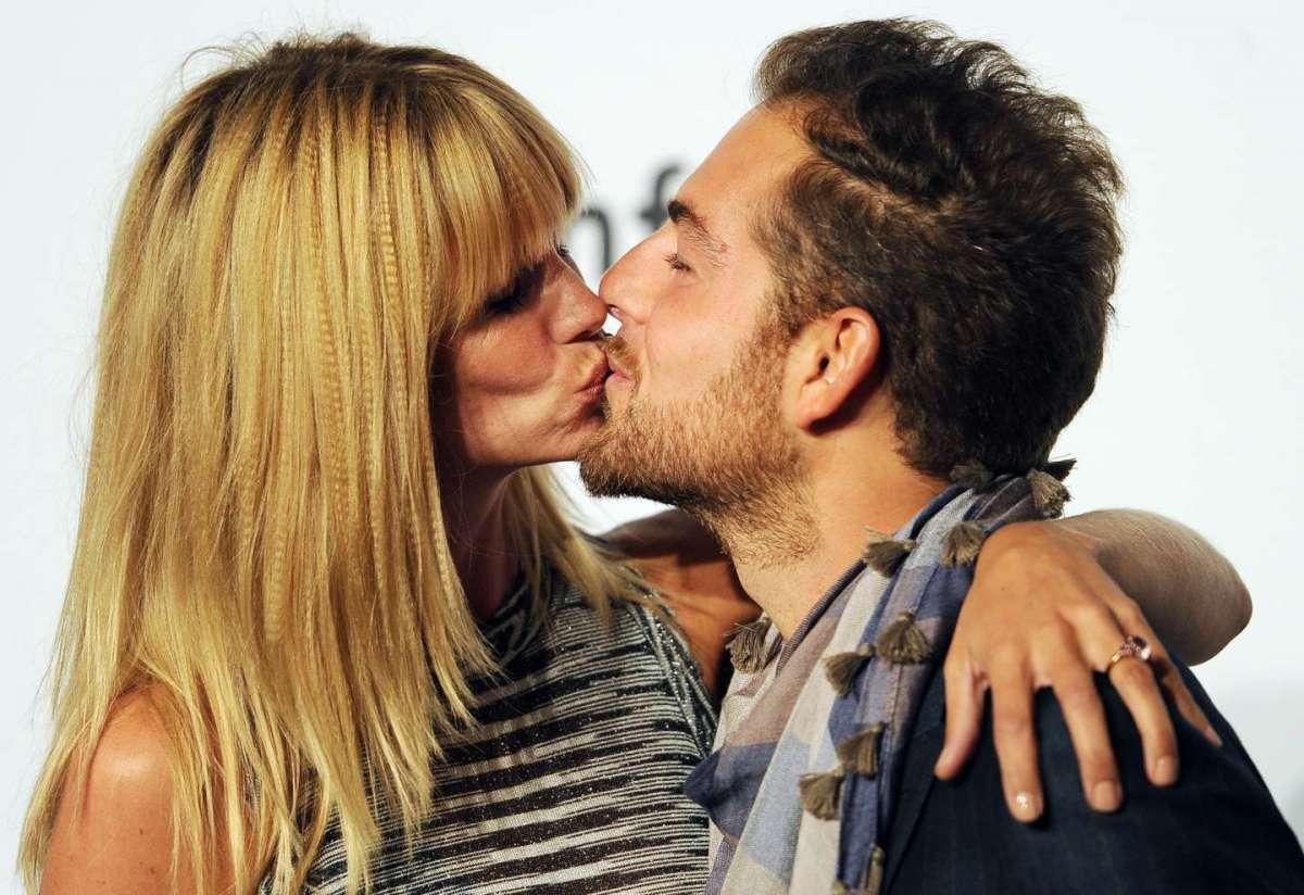 Daniele Bossari e Filippa Lagerback sposi a Varese dopo 18 anni d'amore