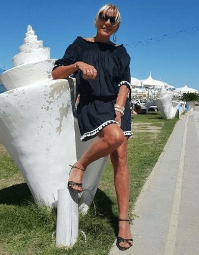 Gemma Galgani è nel cast di Temptation Island 5