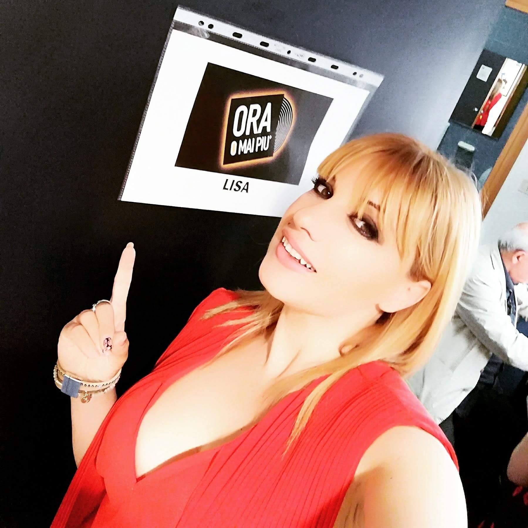 'Ora o mai più', la cantante Lisa vince e racconta la sua verità