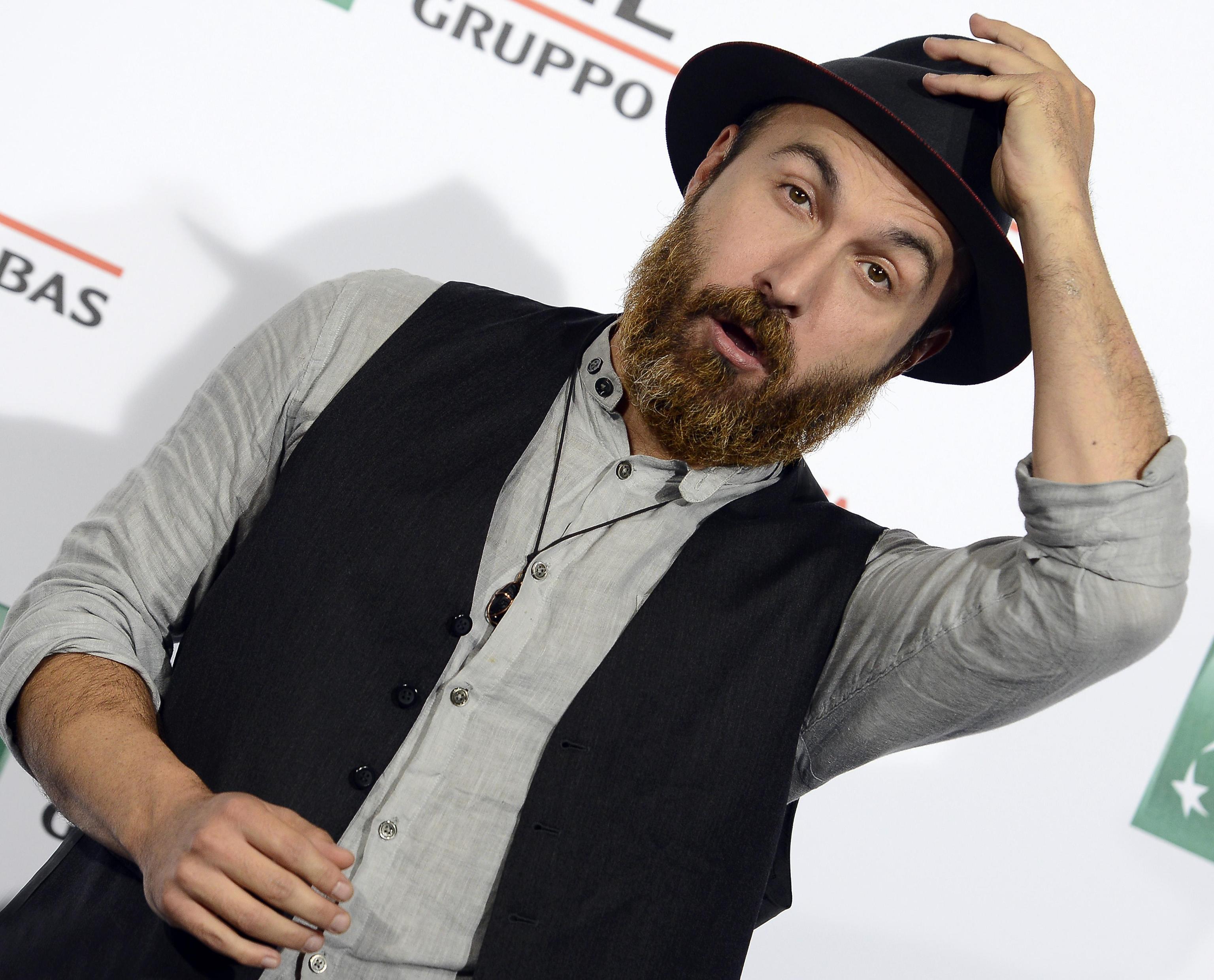 Maccio Capatonda torna con The Generi: 'Ma che dramma quando ho perso i capelli…'