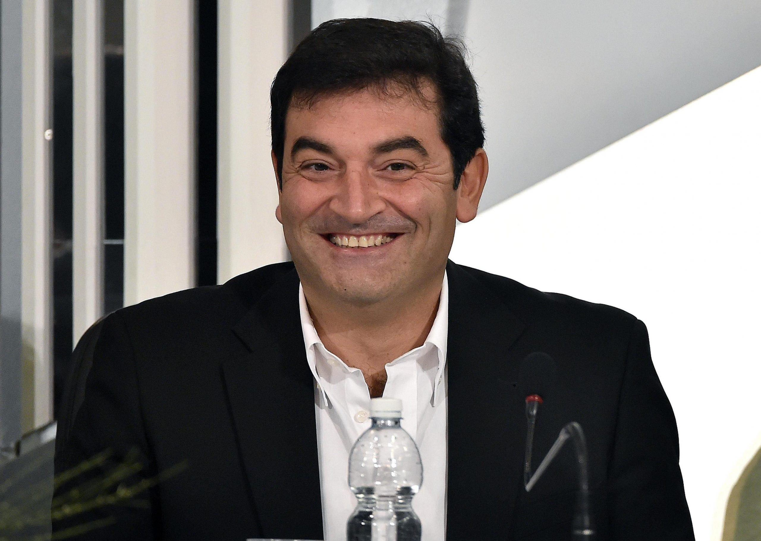 Max Giusti Rai