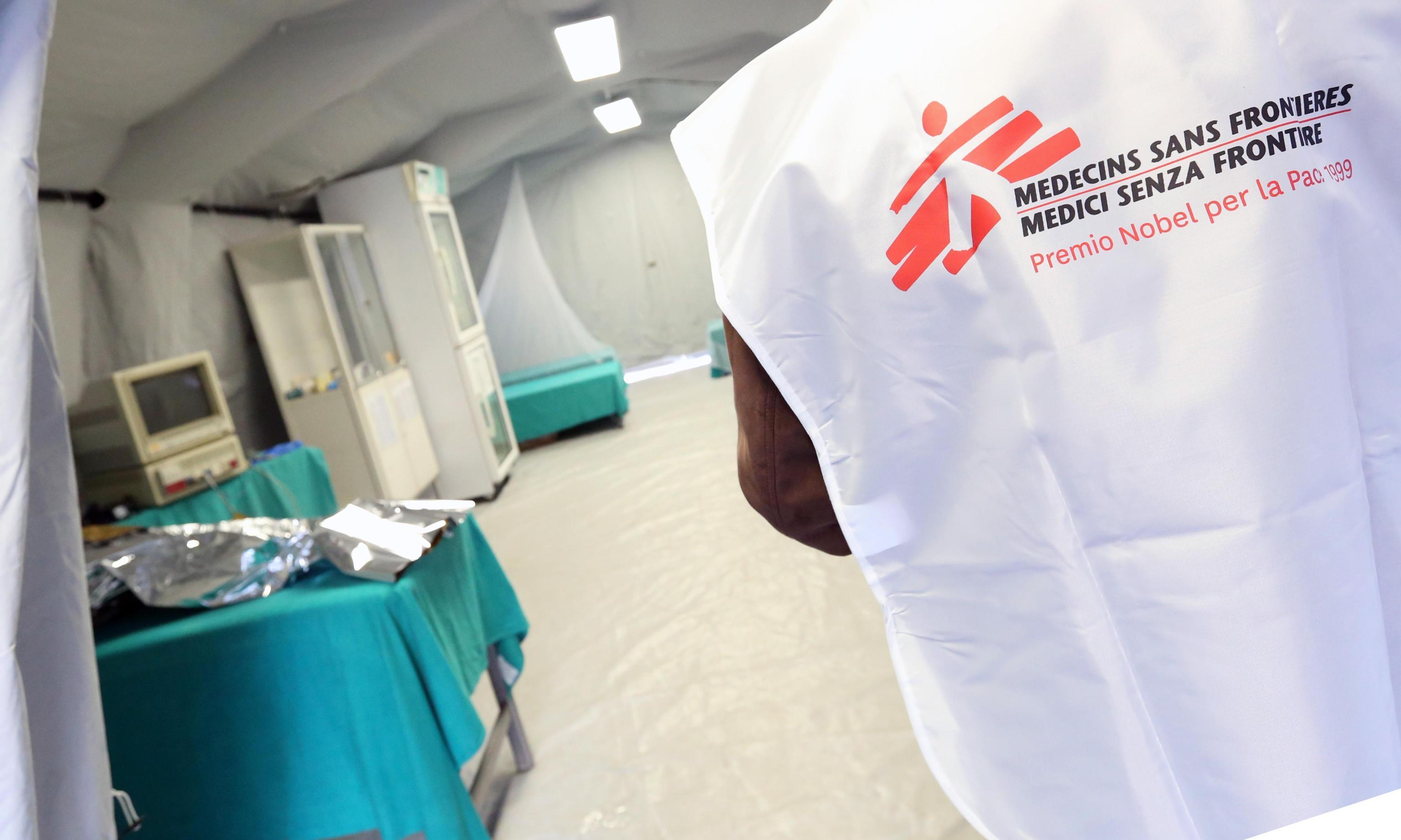 Rapporti sessuali in cambio di farmaci: Medici Senza Frontiere sotto accusa