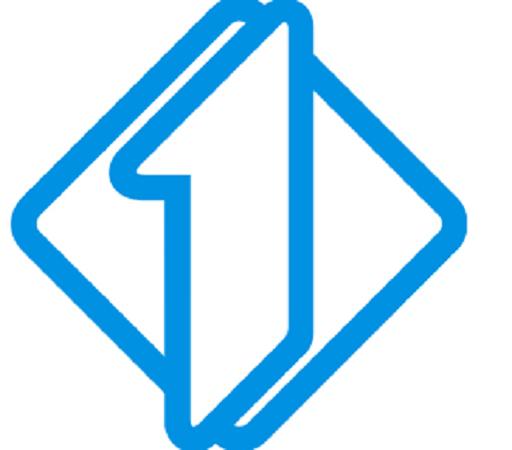 nuovo logo italia 1