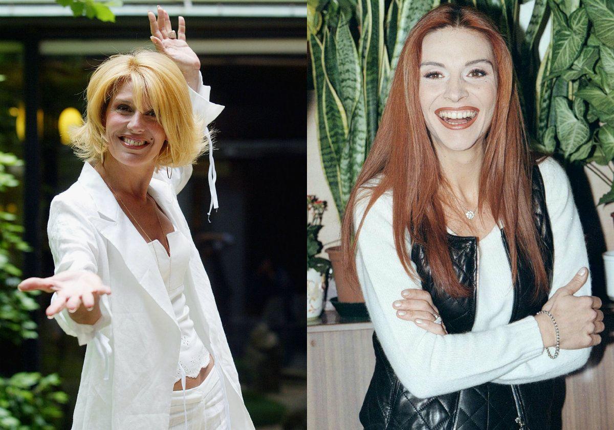 Pechino Express 2018, Maria Teresa Ruta e Patrizia Rossetti nel cast