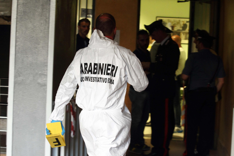 Colli Aniene: pensionato ucciso 'per errore' nello studio medico da una guardia giurata