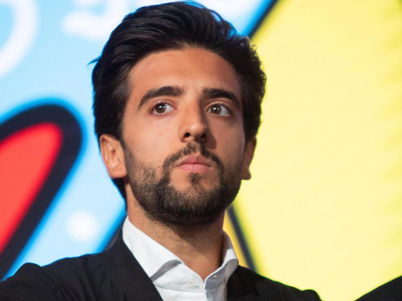 Esami di maturità 2018: anche Piero Barone de Il Volo prova a diplomarsi
