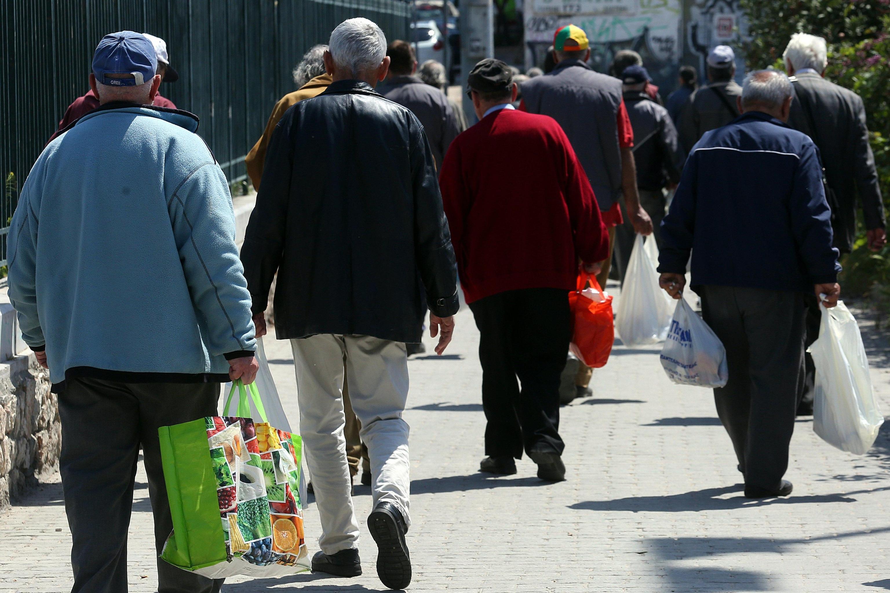 Istat: in Italia oltre 5 milioni di poveri, è il dato più alto dal 2005