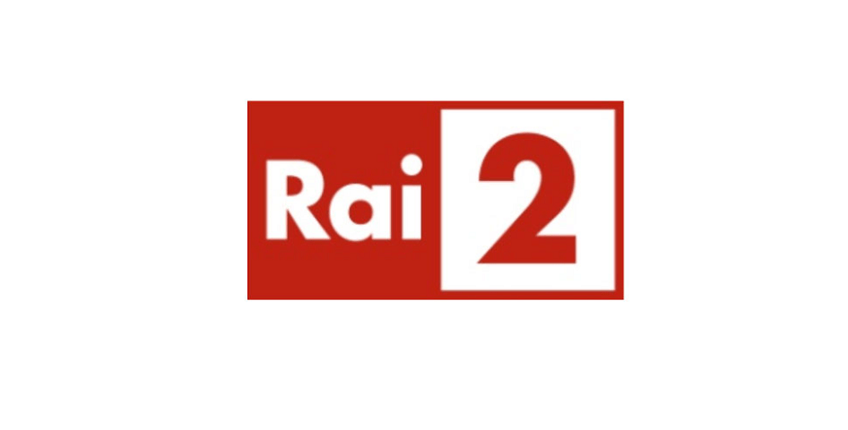 rai 2 logo