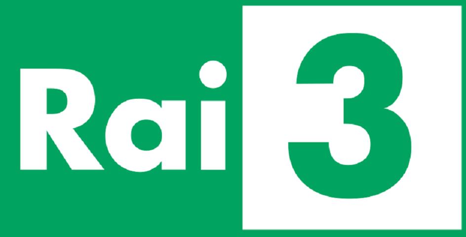 rai 3 logo
