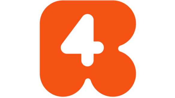 rete 4 logo