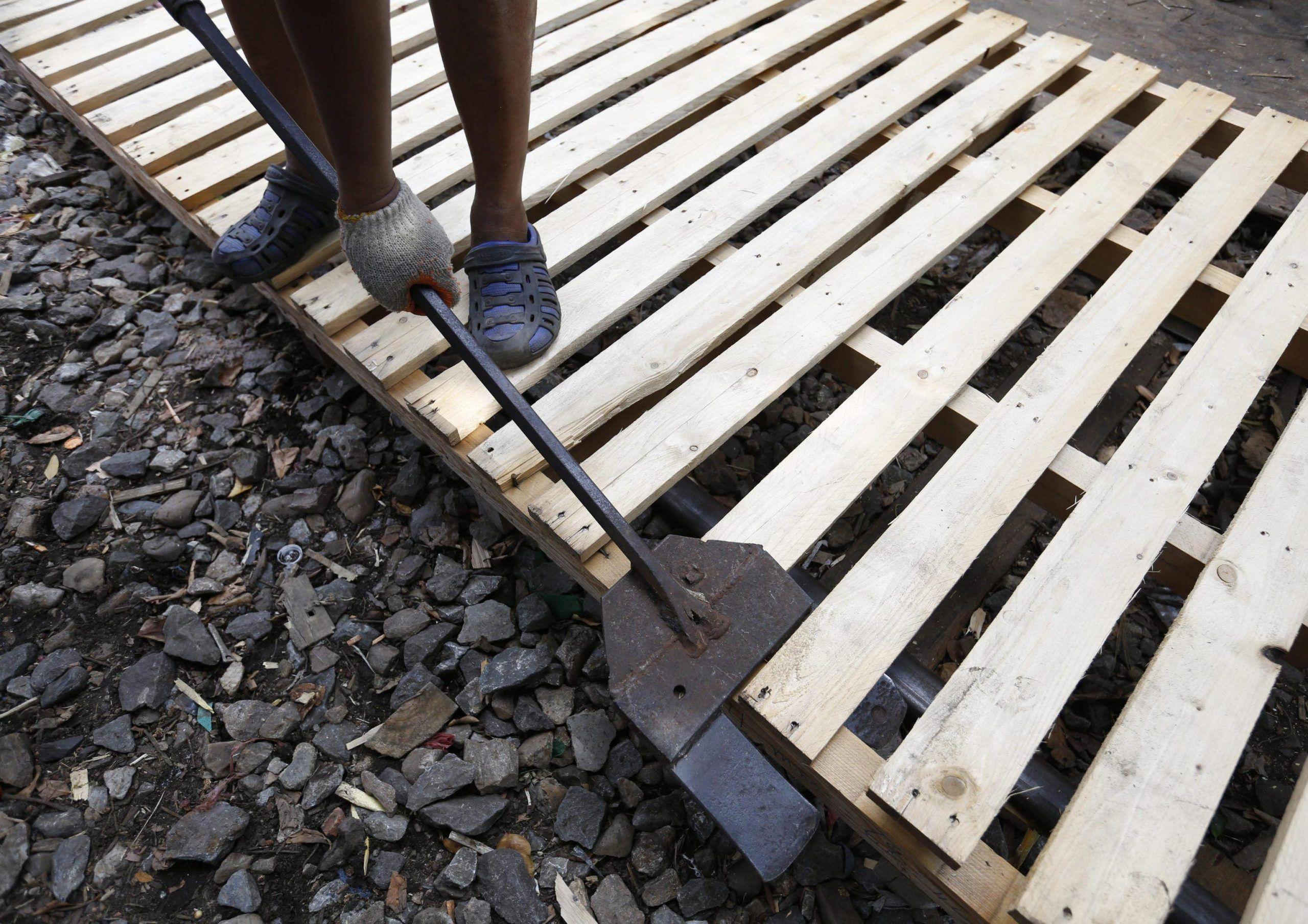 Riciclo del legno