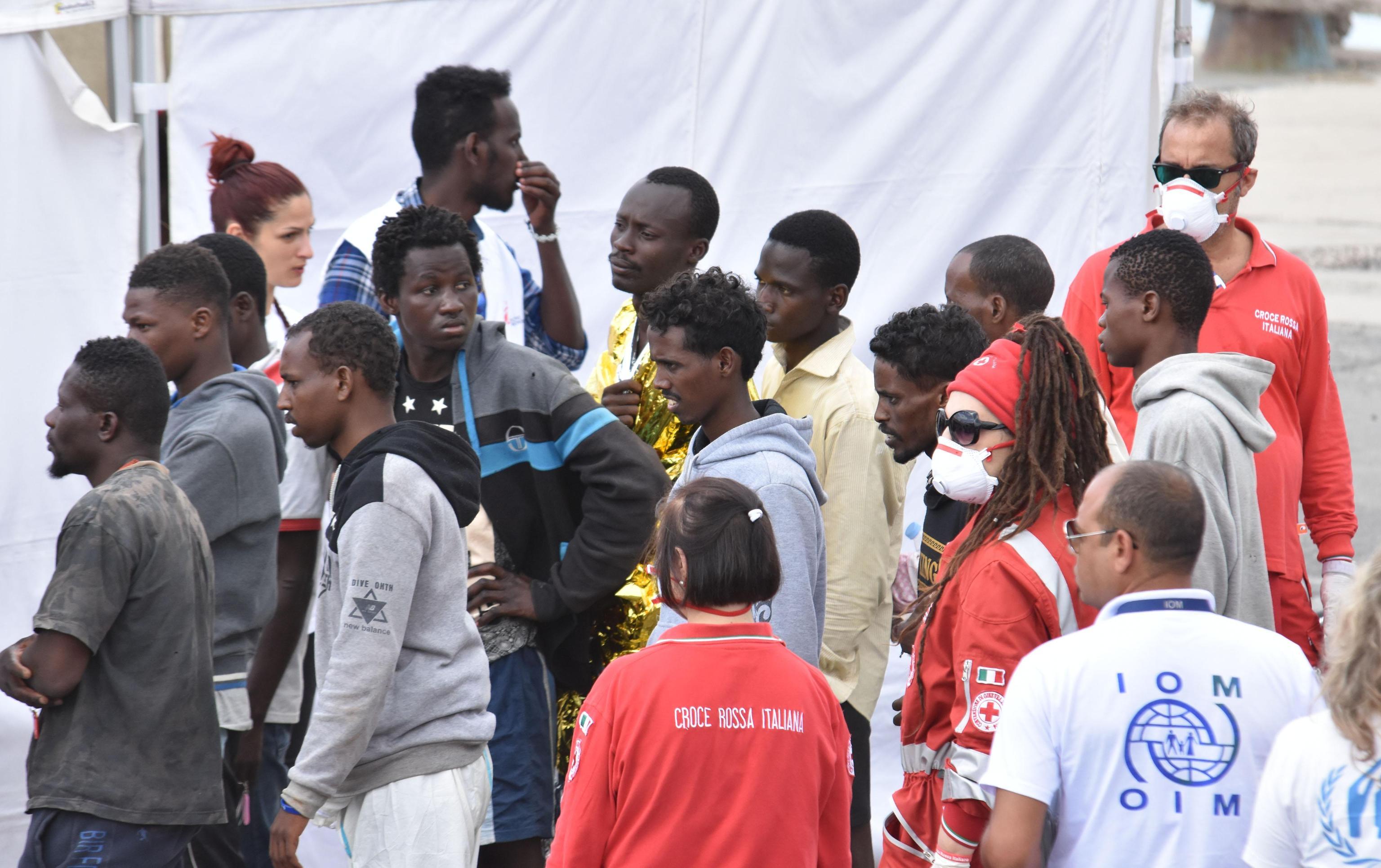Come siamo arrivati al caso Aquarius? La verità sui numeri e i risultati dei programmi europei per i rifugiati