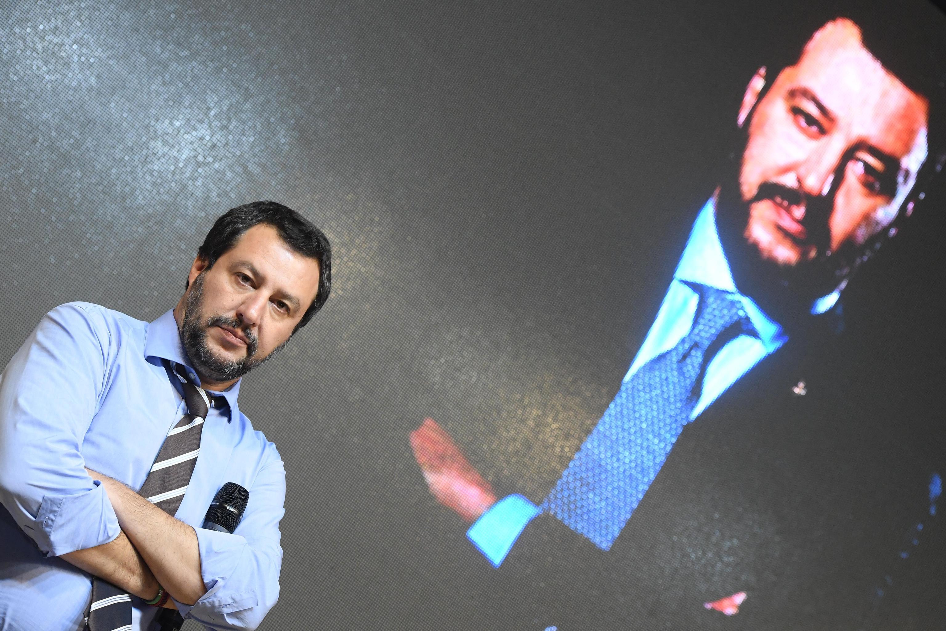 Salvini, pronto ad incontrare ministro Interno Tunisia