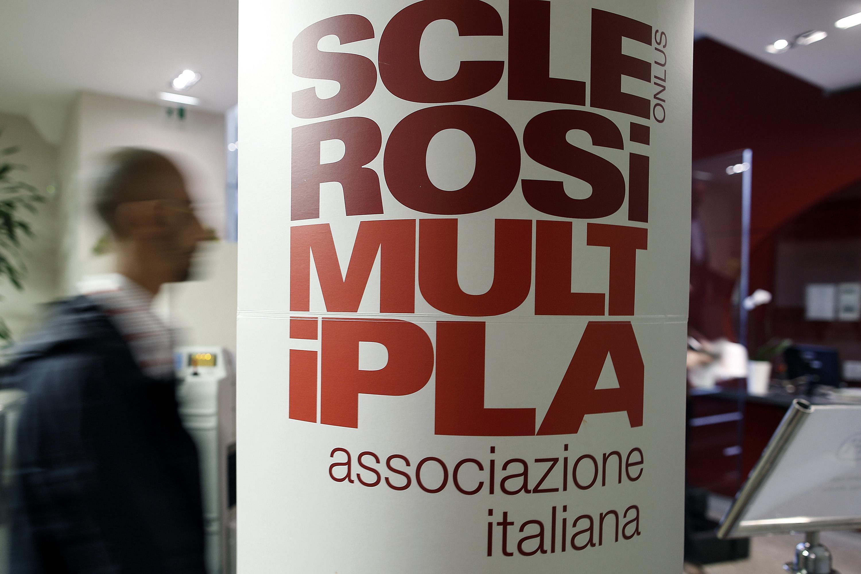 Vivere con la sclerosi multipla, 12 storie in mostra a Roma fino al 21 giugno