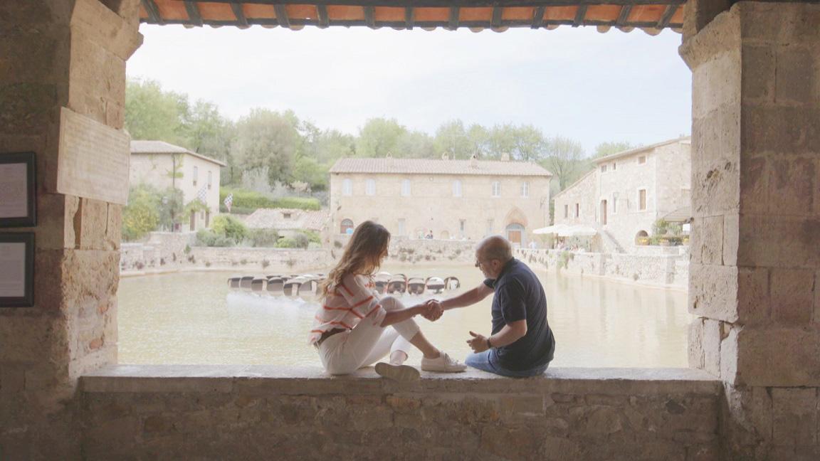 'Sei in un Paese meraviglioso', le bellezze del patrimonio Unesco su Sky Arte