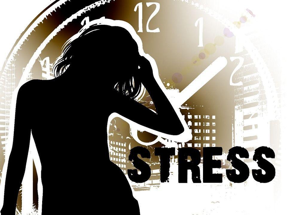 stress e infarto