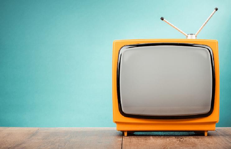 tv televisore