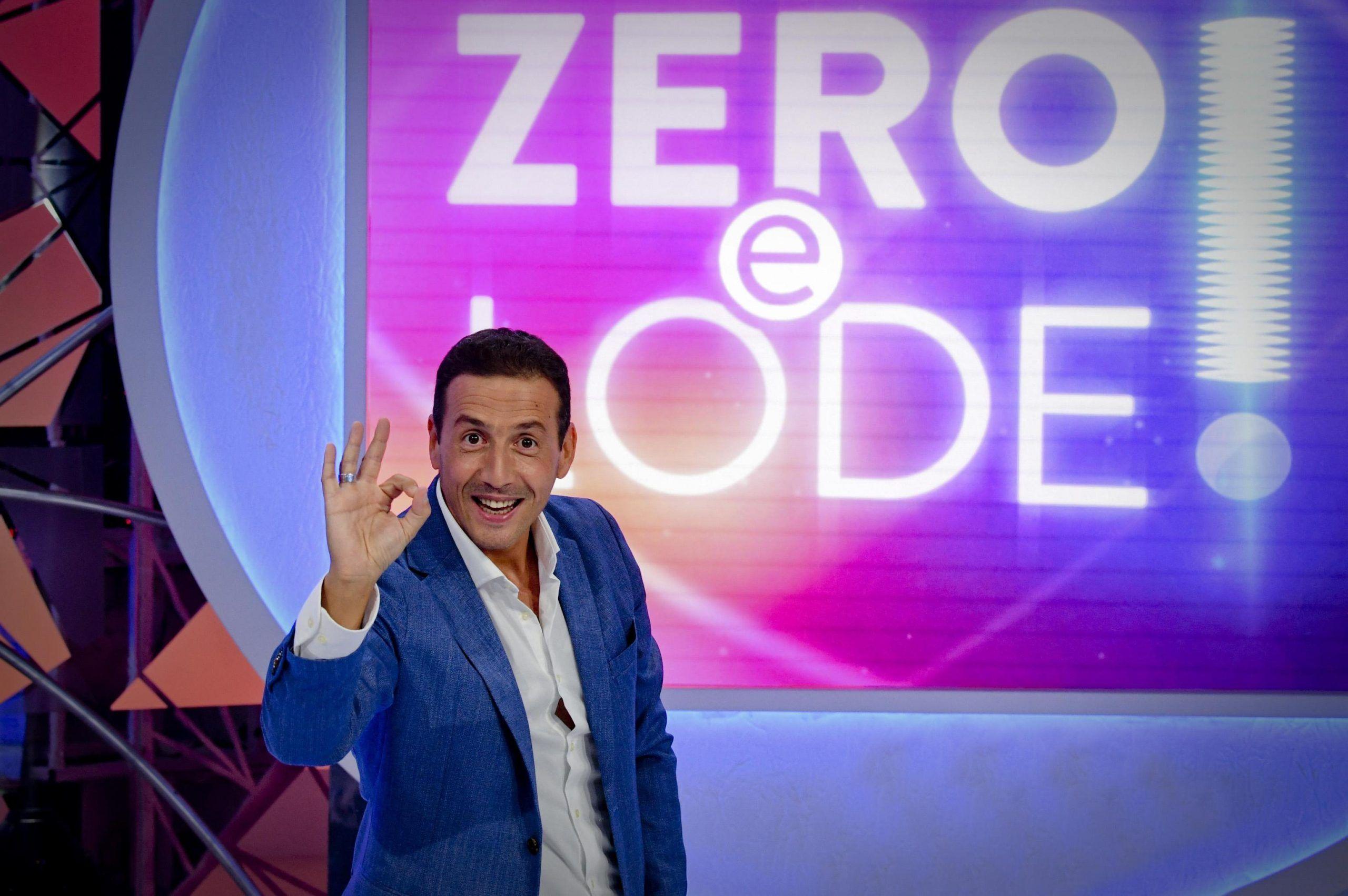 Rai: Zero e Lode, nuovo quiz condotto da Greco