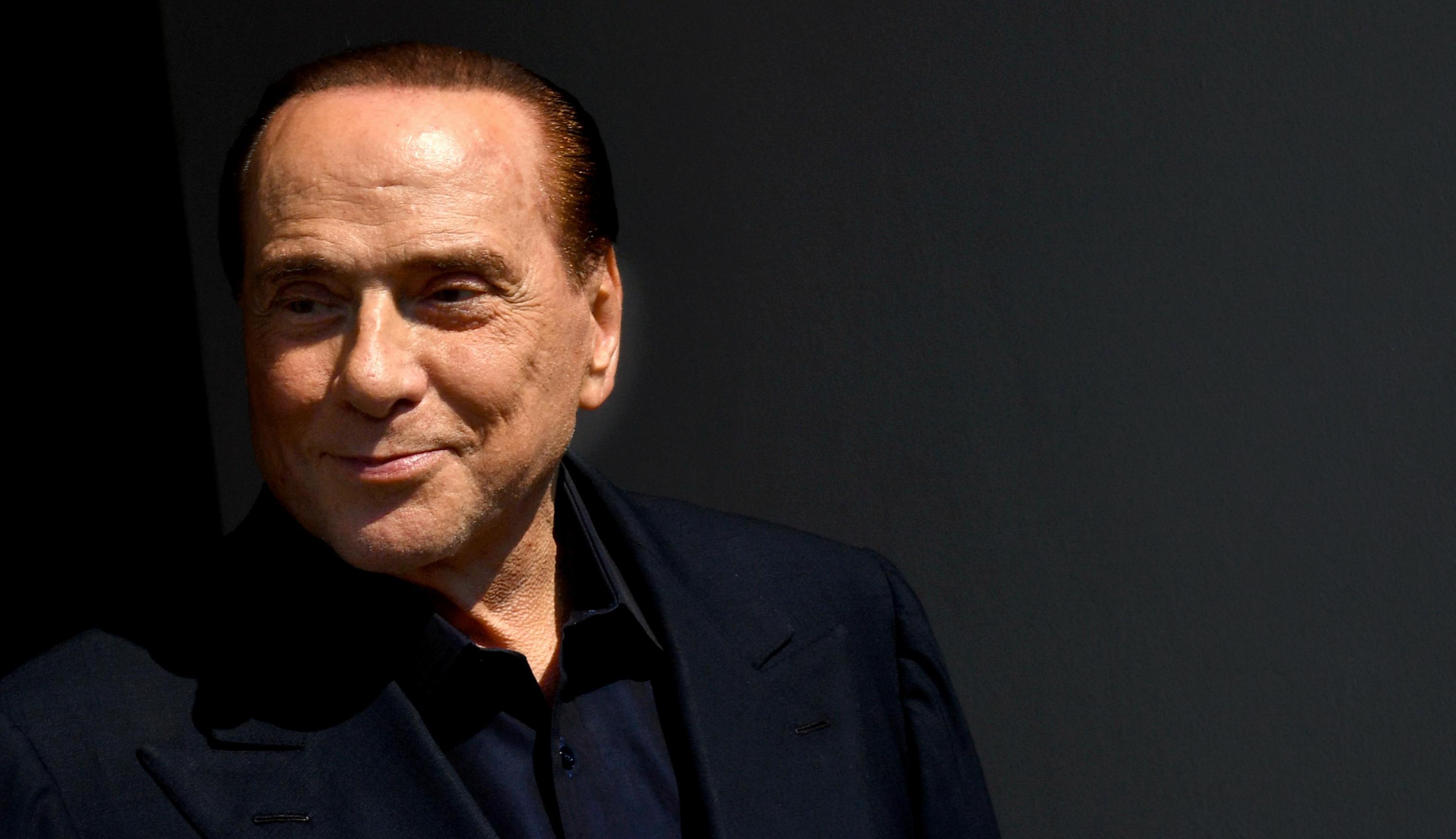 Silvio Berlusconi in ospedale