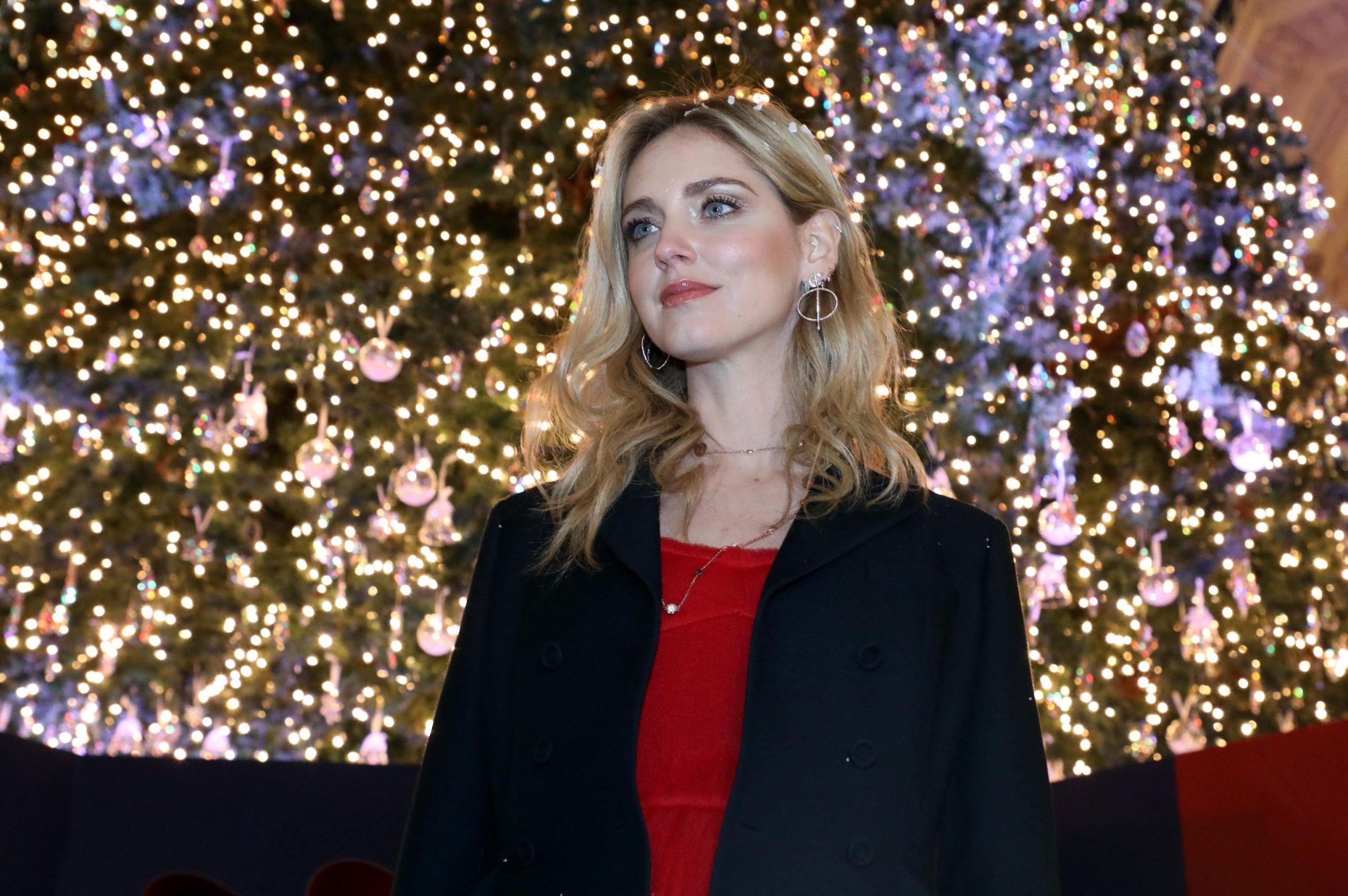 Chiara Ferragni co-conduttrice del Festival di Sanremo 2019?