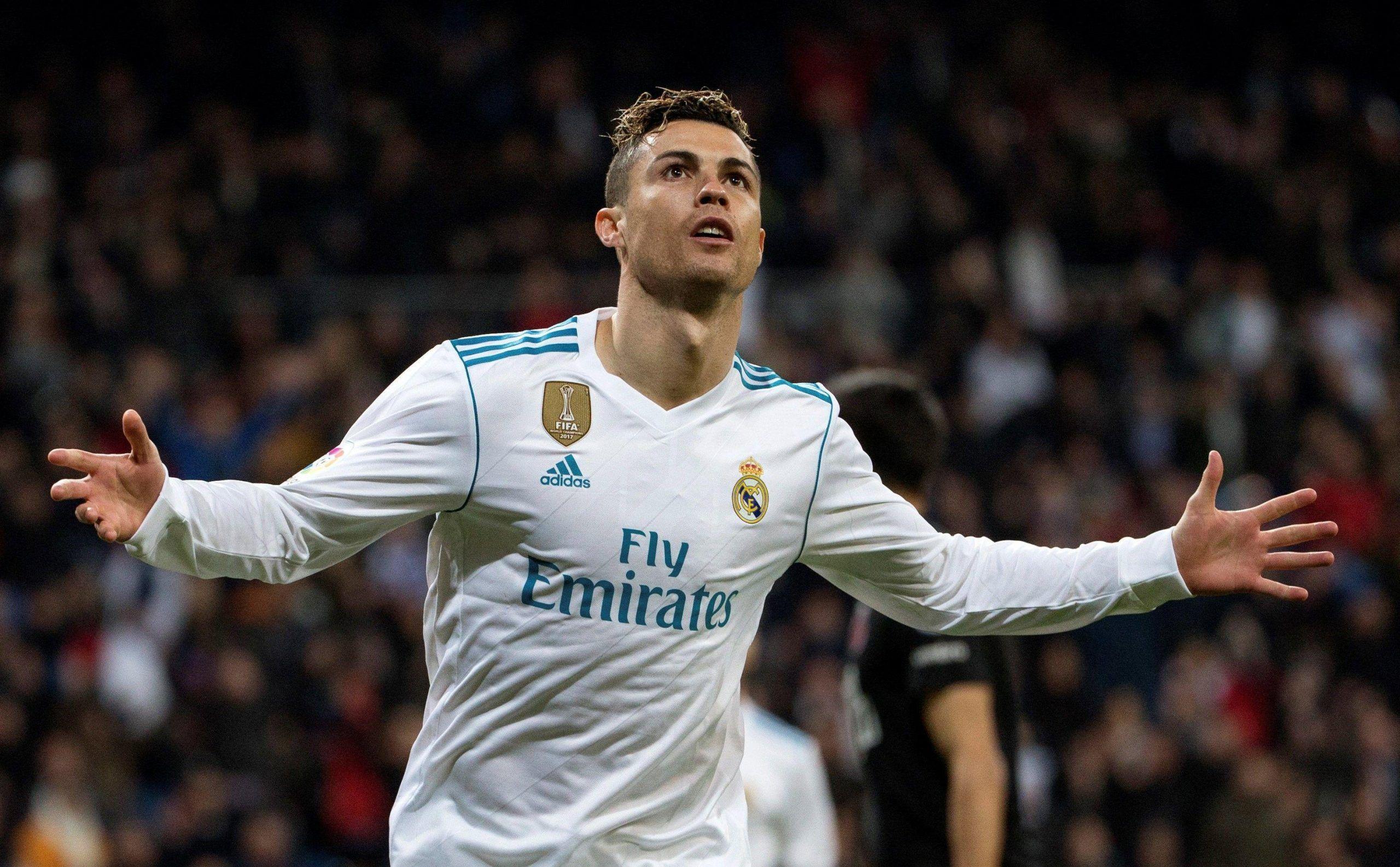 Real ufficializza, Ronaldo alla Juve / SPECIALE
