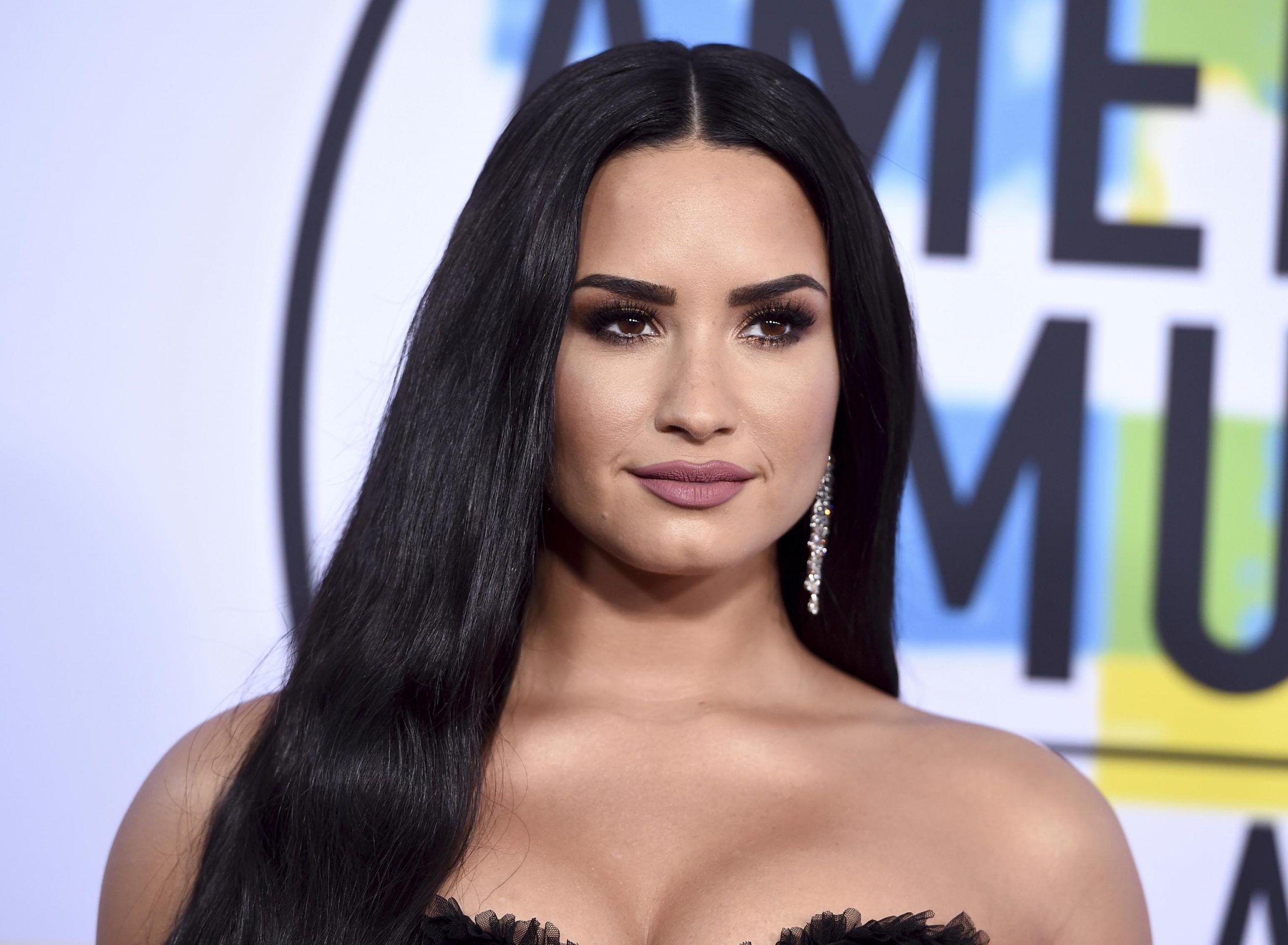 Demi Lovato in ospedale per sospetta overdose