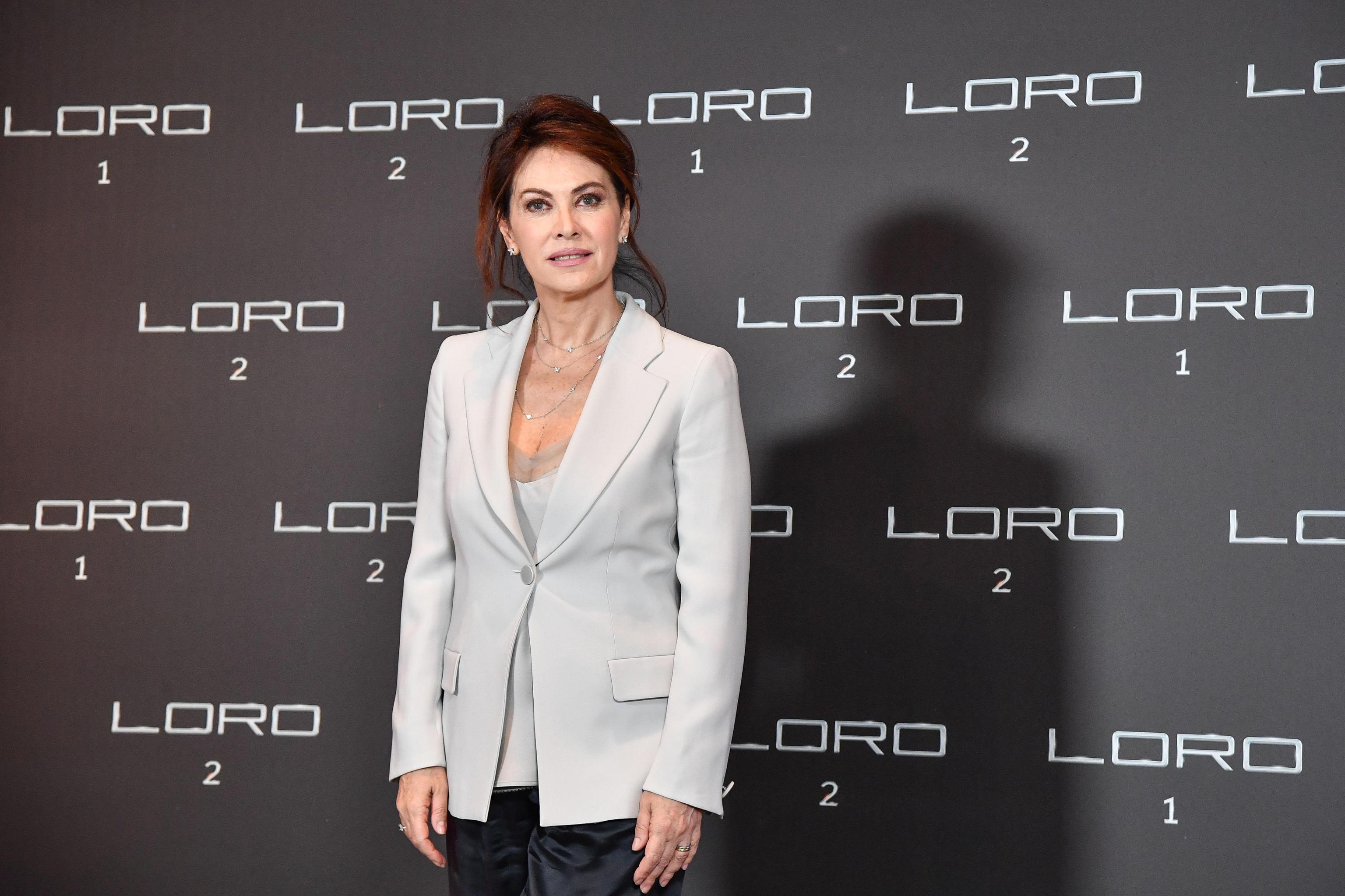 Elena Sofia Ricci, lutto per l'attrice: è morta la mamma