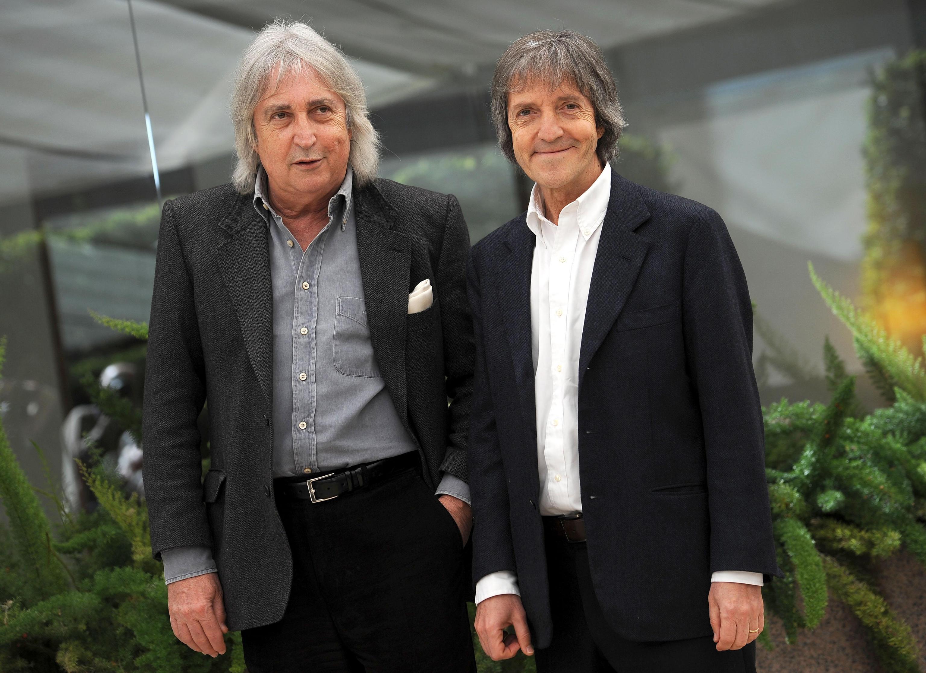 Enrico Vanzina dopo la morte del fratello Carlo: 'Per me era tutto, ho il cuore a metà'