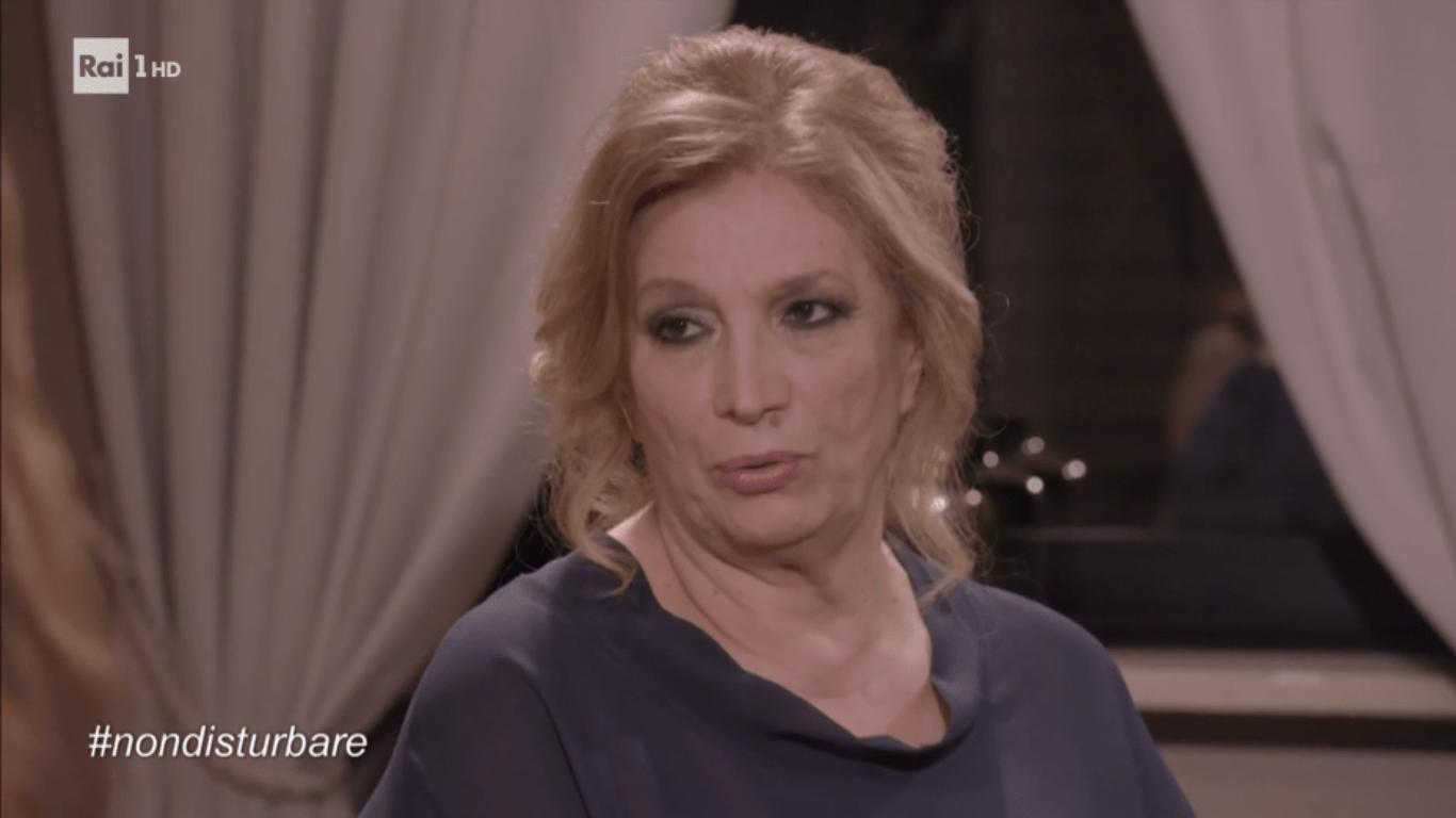 Iva Zanicchi ammette: 'Non avrei dovuto sposare mio marito'
