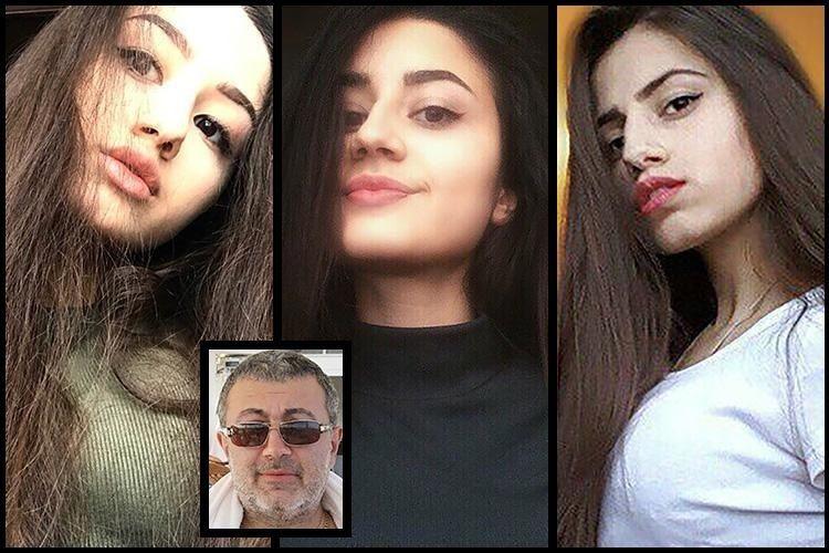 Boss della mafia pugnalato a morte dalle 3 figlie di cui aveva abusato sessualmente