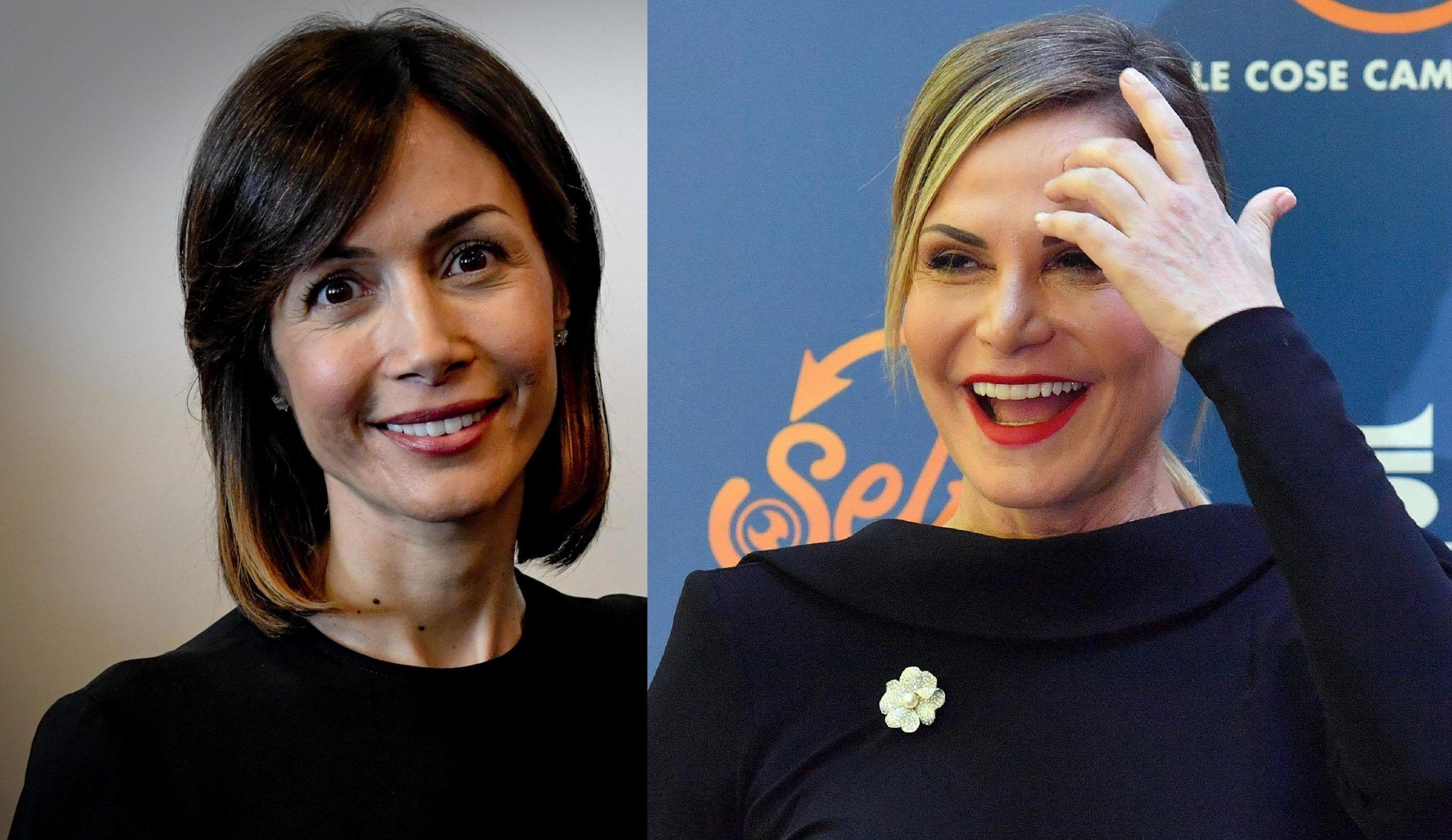 Carfagna, Ventura e il compleanno di Mattarella: lo scambio su Twitter fa ridere tutti