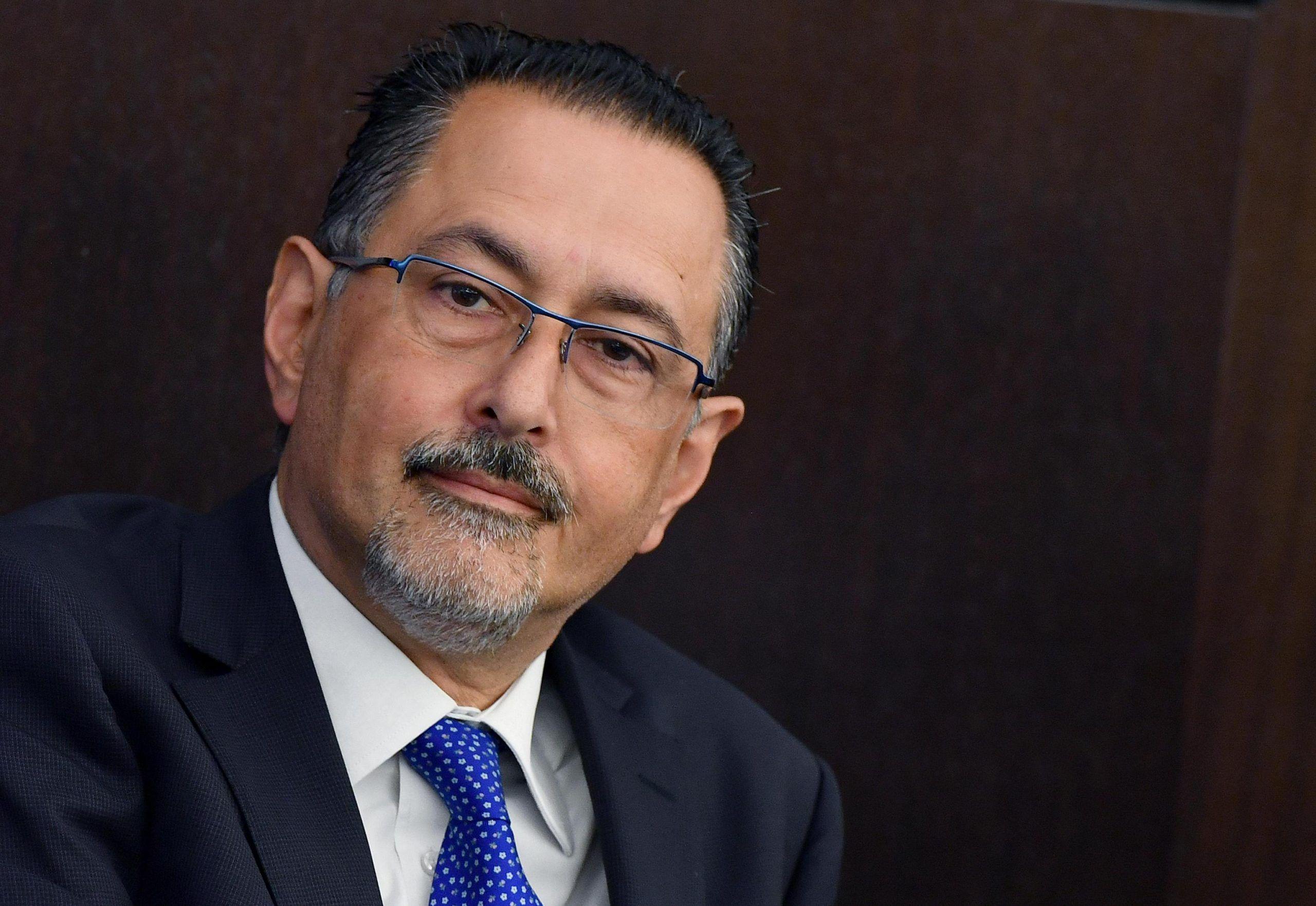 Marcello Pittella, governatore del Pd, è finito agli arresti domiciliari per falso e abuso d'ufficio