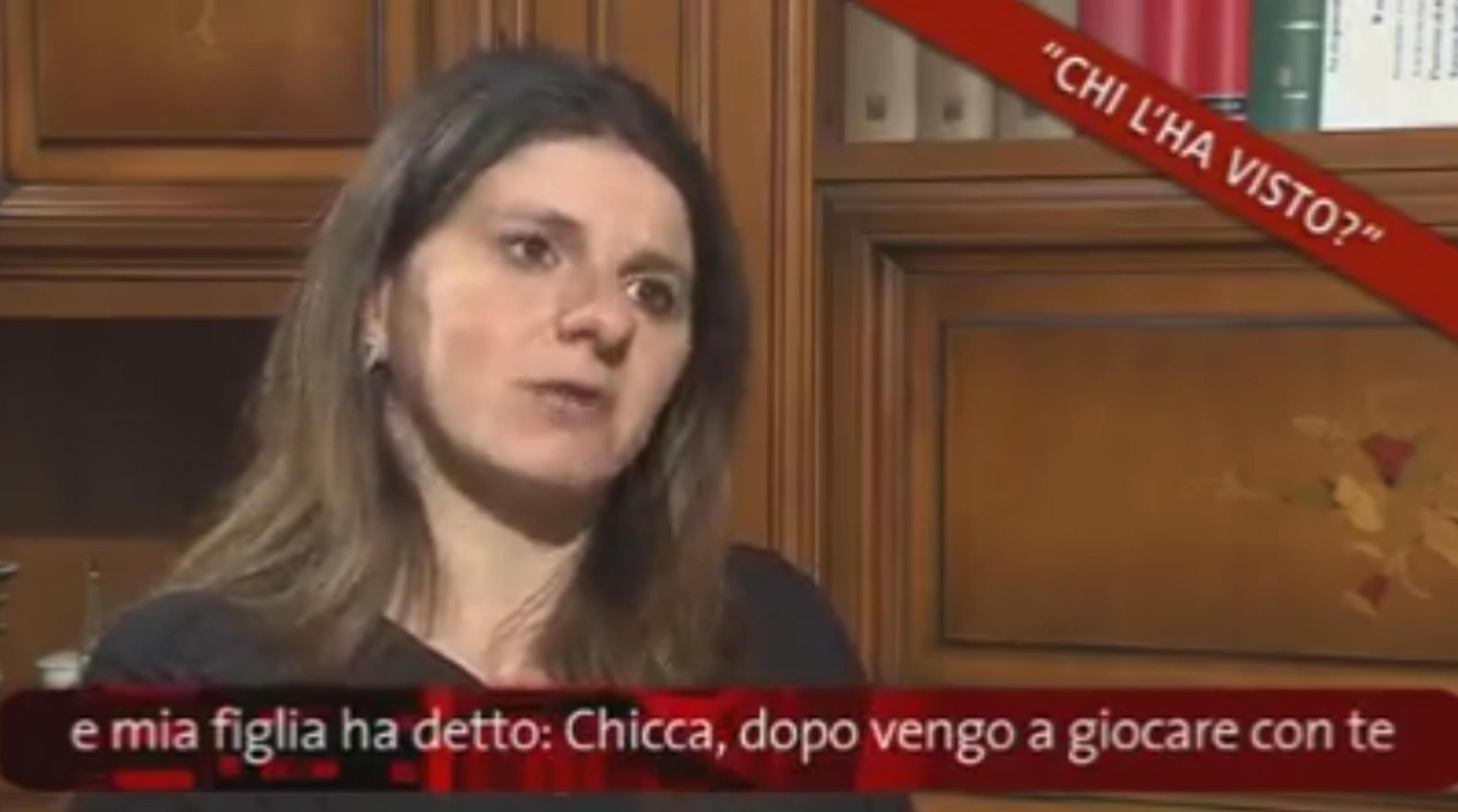 Marianna Fabozzi