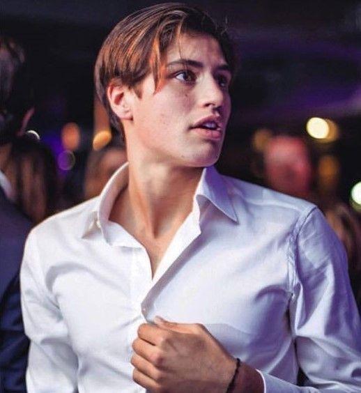 Niccolò Bettarini dopo l'aggressione: 'Accerchiato da più di dieci persone, non ho capito più nulla'