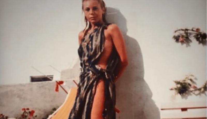 Rita Dalla Chiesa, foto sexy su Instagram e Alessia Marcuzzi le fa i complimenti