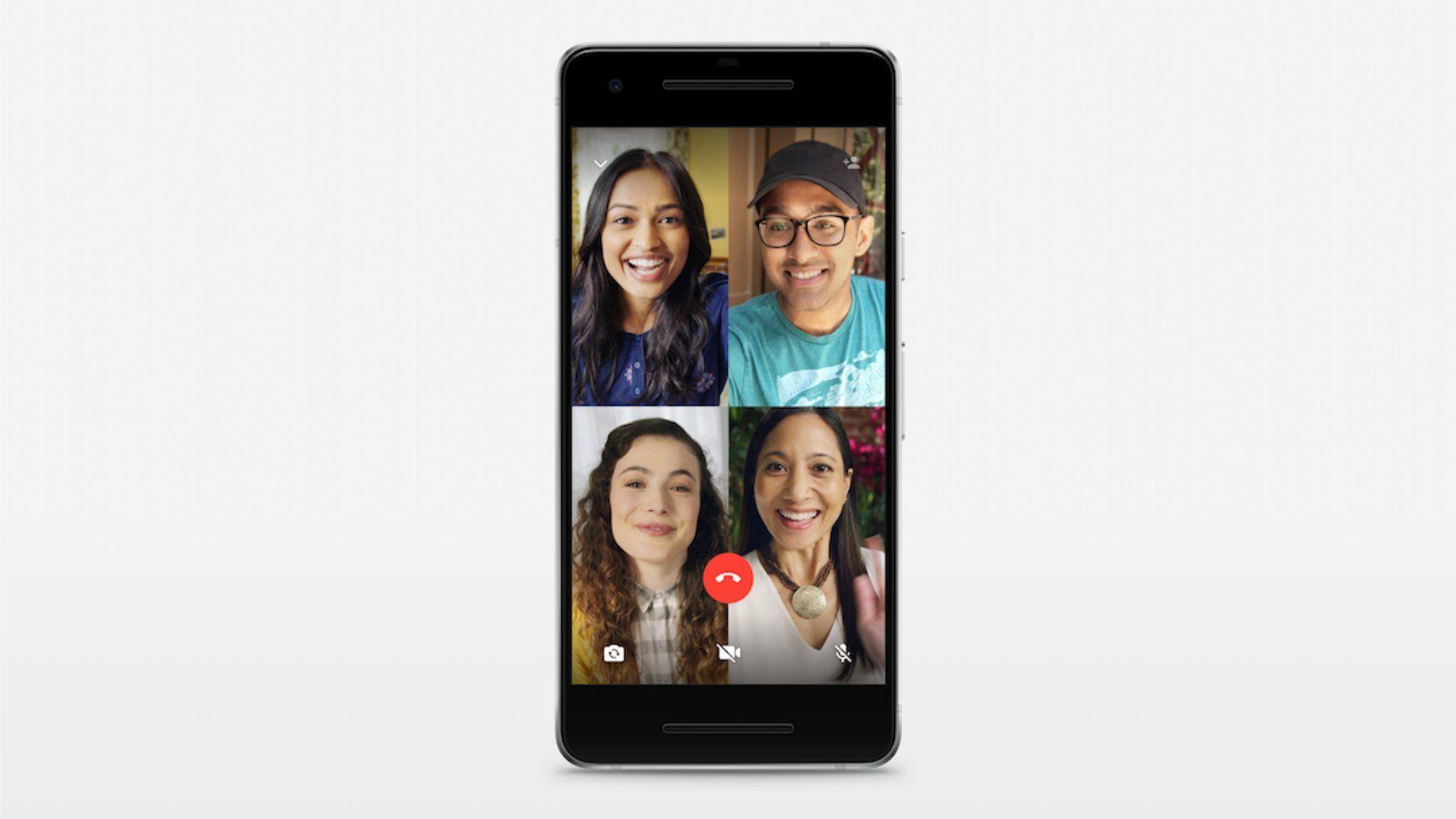 Le videochiamate di WhatsApp sono ufficiali: come utilizzarle su Android e iOS