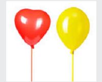 aste per palloncini