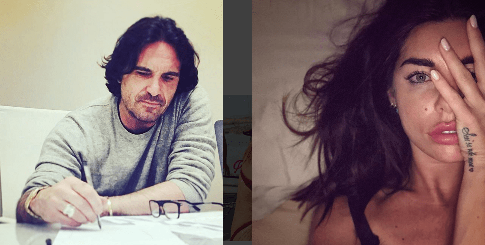 Bianca Atzei ha un nuovo amore?